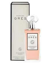 Gres Madame Gres Eau de Parfum 100ml naisille 00568