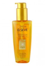 L´Oréal Paris Elseve Hair Oils and Serum 100ml naisille 15738