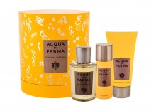 Acqua di Parma Colonia Intensa Edc 100 ml + Shower Gel 75 ml + Deodorant 50 ml miehille 10334