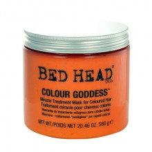 Tigi Bed Head Colour Goddess Miracle Treatment Mask Cosmetic 200g naisille 23921