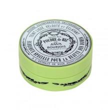 BOURJOIS Paris Java Rice Powder Powder 3,5g Translucent naisille 12133