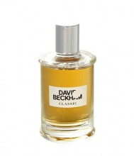 David Beckham Classic Aftershave Water 60ml miehille 71156