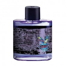 Playboy New York Aftershave 100ml miehille 44538
