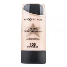 Max Factor Lasting Performance Makeup 35ml 100 Fair naisille 83376