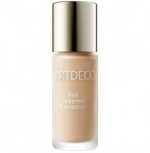 Artdeco Rich Treatment Makeup 20ml 10 Sunny Shell naisille 85101
