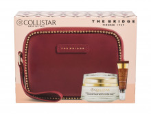 Collistar Pure Actives Day Care 50 ml + Eye Contour Hyaluronic Acid 7,5 ml + Cosmetic Bag The Bridge naisille 18603
