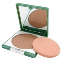 Clinique Superpowder Double Face Makeup Makeup 10g 02 Matte Beige naisille 66321