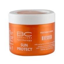 Schwarzkopf BC Bonacure Sun Protect Hair Balm 150ml naisille 36255