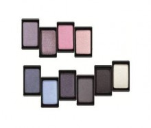 Artdeco Pearl Eye Shadow 0,8g 82 Pearly Smokey Blue Violet naisille 30820