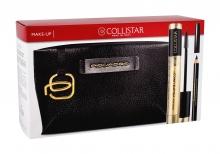 Collistar Volume Unico Mascara 13 ml + Eye Pencil 1 g Black + Cosmetic Bag Piquadro Intense Black naisille 60858