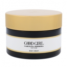 Carolina Herrera Good Girl Body cream 200ml naisille 41631