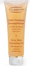 Clarins Cleansing Care Cleansing Gel 125ml naisille 20106