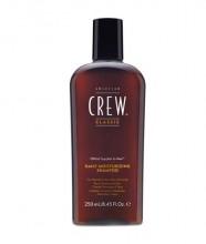 American Crew Daily Moisturizing Shampoo Cosmetic 250ml miehille 68960
