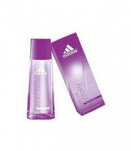 Adidas Natural Vitality For Women Eau de Toilette 50ml naisille 03601