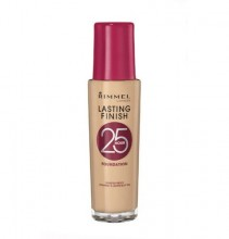 Rimmel London Lasting Finish Makeup 30ml 010 Light Porcelain naisille 40747