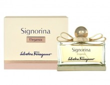 Salvatore Ferragamo Signorina Eleganza Eau de Parfum 100ml naisille 55747
