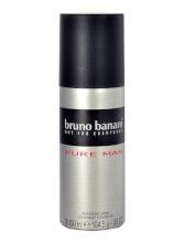 Bruno Banani Pure Man Deodorant 150ml miehille 99038