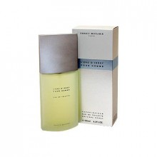 Issey Miyake L´Eau D´Issey EDT 125ml miehille 11365