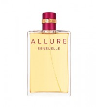 Chanel Allure Sensuelle EDP 100ml naisille 97300