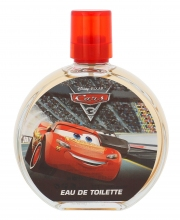 Disney Cars 3 Eau de Toilette 100ml 79745