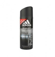Adidas Dynamic Pulse Deodorant 150ml miehille 64356