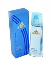 Adidas Fresh Vibes EDT 50ml naisille 10021