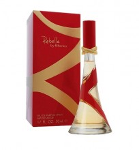 Rihanna Rebelle EDP 30ml naisille 49179