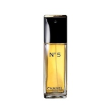 Chanel No.5 EDT 50ml naisille 55504