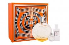 Hermes Eau Des Merveilles Edt 100 ml + Body Lotion 40 ml + Edt 7,5 ml naisille 96366