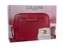 Collistar Pure Actives Pure Actives Collagen Day Cream Balm 50 ml + Eye Contour Hyaluronic Acid+Peptides 5 ml + Cosmetic Bag The Bridge naisille 18689