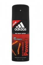Adidas Extreme Power Deodorant 150ml miehille 52683