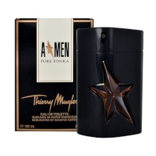 Thierry Mugler A*Men Pure Tonka Eau de Toilette 100ml miehille 04977