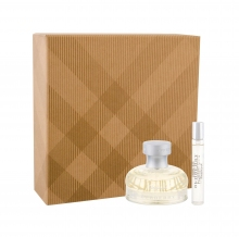 Burberry Weekend For Women Edp 50 ml + Edp 7,5 ml naisille 82799