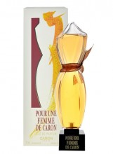 Caron Pour Une Femme de Caron EDP 75ml naisille 02500