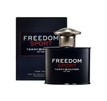 Tommy Hilfiger Freedom Sport EDT 100ml miehille 98220