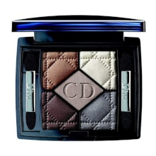 Christian Dior 5 Couleurs Cosmetic 6g 034 Gris Gris naisille 87036