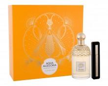 Guerlain Aqua Allegoria Mandarine Basilic Edt 125 ml + Eye Mascara Clis D´Efner So Volume 8,5 ml naisille 36076