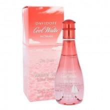 Davidoff Cool Water Eau de Toilette 100ml naisille 49485