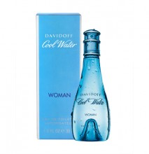 Davidoff Cool Water Eau de Toilette 50ml naisille 11769